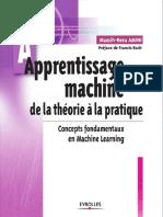 [Massih Reza Amini, Francis Bach] Apprentissage Ma(z Lib.org)