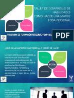 Taller de desarrollo de habilidades COMO HACER TU DOFA.pdf