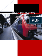 Base de Datos II - Víctor Tapia.docx