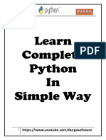 9. Python Strings.pdf