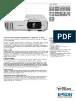 EH-TW650-datasheet