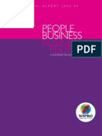 Annual Report 2002-03