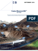 Thales_MissionLink_User_Manual