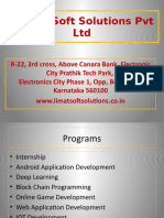 LI-MAT Soft Solutions Pvt Ltd