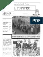 El Pupitre nº 34
