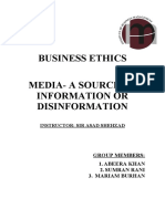 MEDIA- A source of information or disinformation.docx