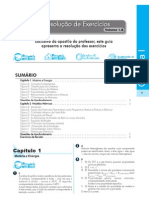 Química - Pré-Vestibular7 - Resoluções I - Modulo1b