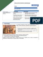 HGE2-U1-SESION 03 - La iglesia  católica y El islamismo.docx