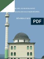 Monografija Bugojanskih Dzamija - Kula