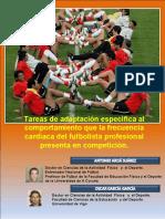 Preparacion Física futbol