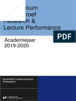 NL_Vademecum Masterproef (Research ) Lecture performance 2019-2020(1)
