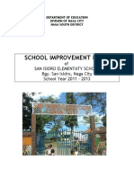 Certificate of appearance appearance certificate blank school improvement plan of san isidro elementary school naga city 2011 2013 yadclub Images