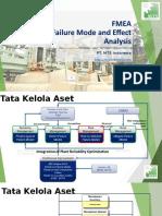 FMEA sales