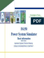 1A F6150 BASIC