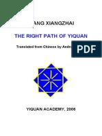 Right Path 001