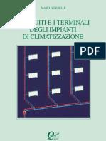 Circuiti Ed I Terminali Degli Impianti Di Climatizzazione