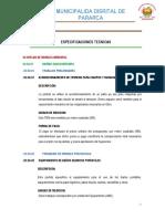 6. Especificaciones-Tecnicas PLAN AMBIENTAL achamarca.pdf