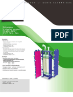 Echangeur PCV-PCH