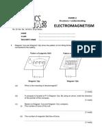 Enhancement ELECTROMAGNETISM