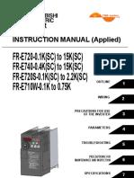 FR-E700-485