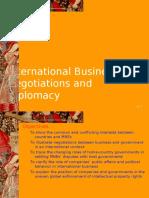 3. International Business Diplomacy.ppt