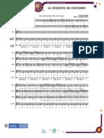 Contenido en PDF - La orquesta en crescento - Viajeros del Pentagrama