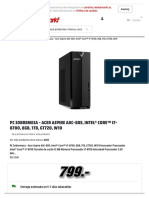 PC Sobremesa - Acer Aspire AXC-885, Intel® Core™ i7-8700, 8GB, 1TB, GT – MediaMarkt Canarias.pdf