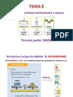 MATES TEMA 9