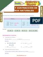 Adición-y-Sustracción-de-Números-Naturales-para-Resolver-Quinto-Grado-de-Primaria.doc