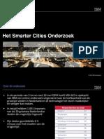 100803 - IBM - Smarter Cities
