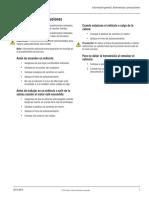 Guia diagnostico transmision FO16E318B EATON