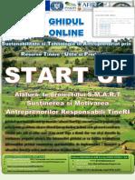 Ghid Practic s.t.a.r.t-u.p 2020 Adt 8