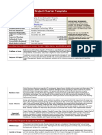 2.01 Project Charter Template