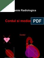 Anatomia CORDULUI SI MEDIASTINULUI (pt rez cardio).ppt