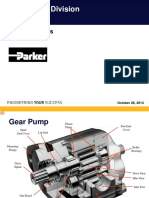 13_Failure-Analysis Gear Pumps Parker