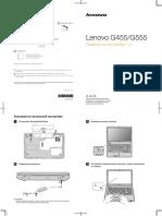 Lenovo G455G555 SetupPoster V1.0 (Russian)