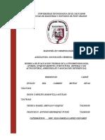 Teorias de la Etnometodología, Anomia, Etiquetamiento, Subcultura, General o de Autocontrol, Aprendizaje y Asociación Diferencial..doc