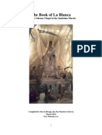 The Three Robes of La Santisima Muerte PDF