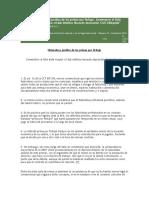 Naturaleza jurídica de las primas por fichaje. Comentario al fallo Kato Yusuke c.Club Atlético Huracán
