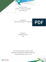 Fundamentos y generalidades de investigacion Fase3
