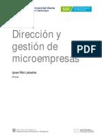 Dirección y gestión de microempresas.pdf