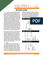 AircraftLoads-Design Data 2-American Concrete Pipe Association