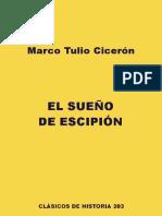 Ciceron - El sueño de escipion.pdf