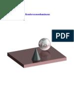 Turbocad - Beleuchtung mit HDRI