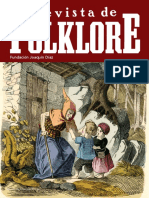 revista folklore febrero