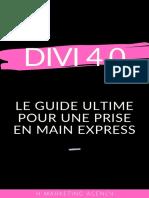 Le Guide Divi