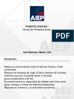 ppt puente chacao
