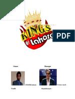 Abdullah Ppl Team 2