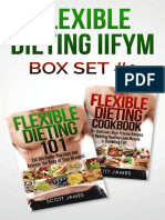 Flexible Dieting 101 The Flexible Dieting Cookbook 160 Delicious High Protein Recipes for Building Healthy Lean Muscle  Shredding Fat by James, Scott (z-lib.org).epub