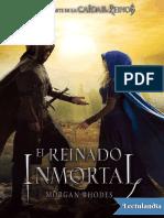 El reinado inmortal - Morgan Rhodes.pdf